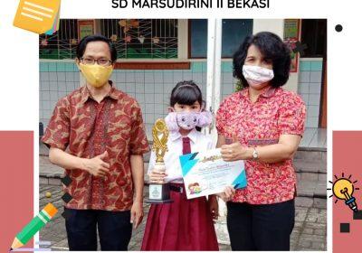 Pemenang Lomba Literasi Bulan Bahasa